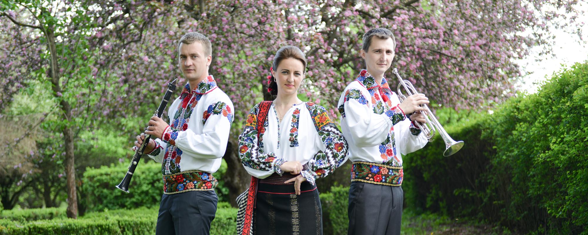Fratii Micliuc Formatie De Nunta In Suceava